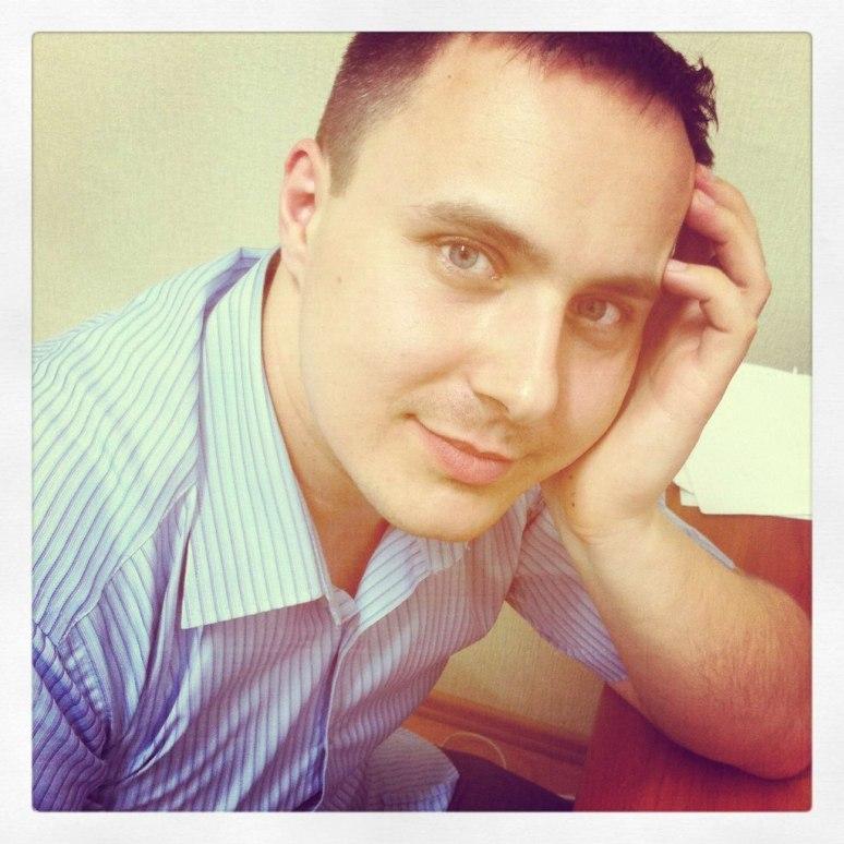 Dmitry Grechin