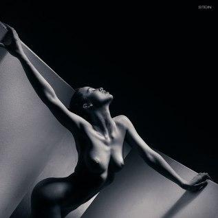 Kristina Yakimova by Vadim Stein