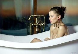 Model: Chucha - Photo: Viktoria Ivanenko