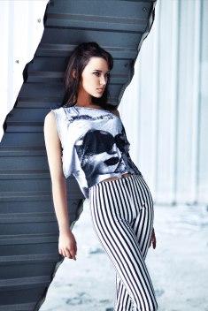 Photo: Irina Vladimirovna – Model: Tatiana Vladimirovna