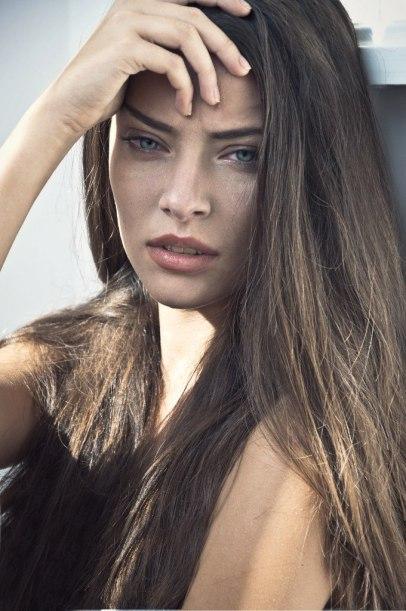 Photo: Irina Vladimirovna – Model: Viktoria Vaimer