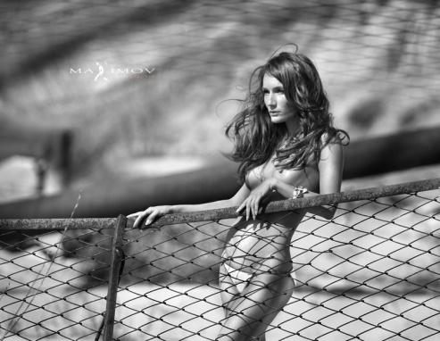 Photo: Ruslan Maximov